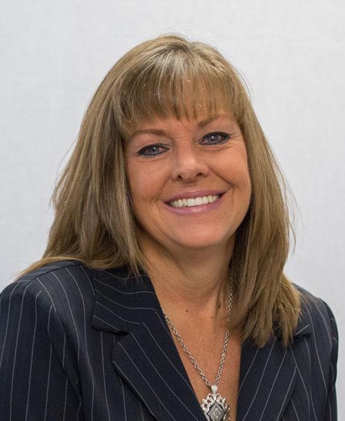 Melinda Carpenter, LPC