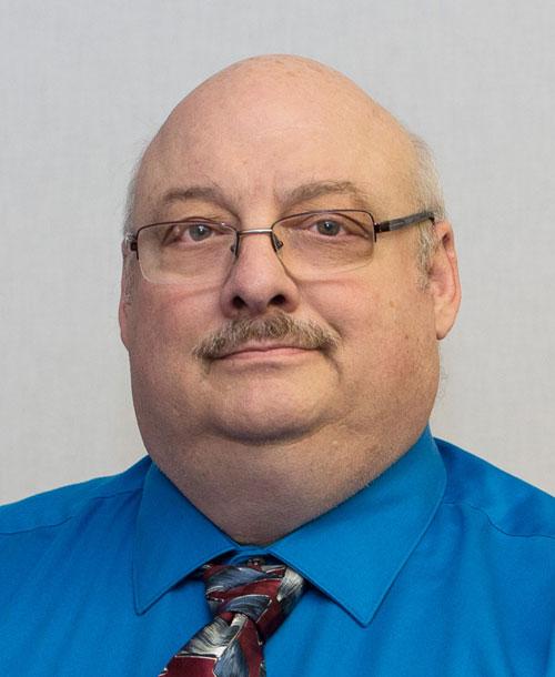 Randall Ensminger, MD