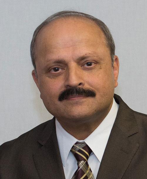 Saad Hijazi, MD